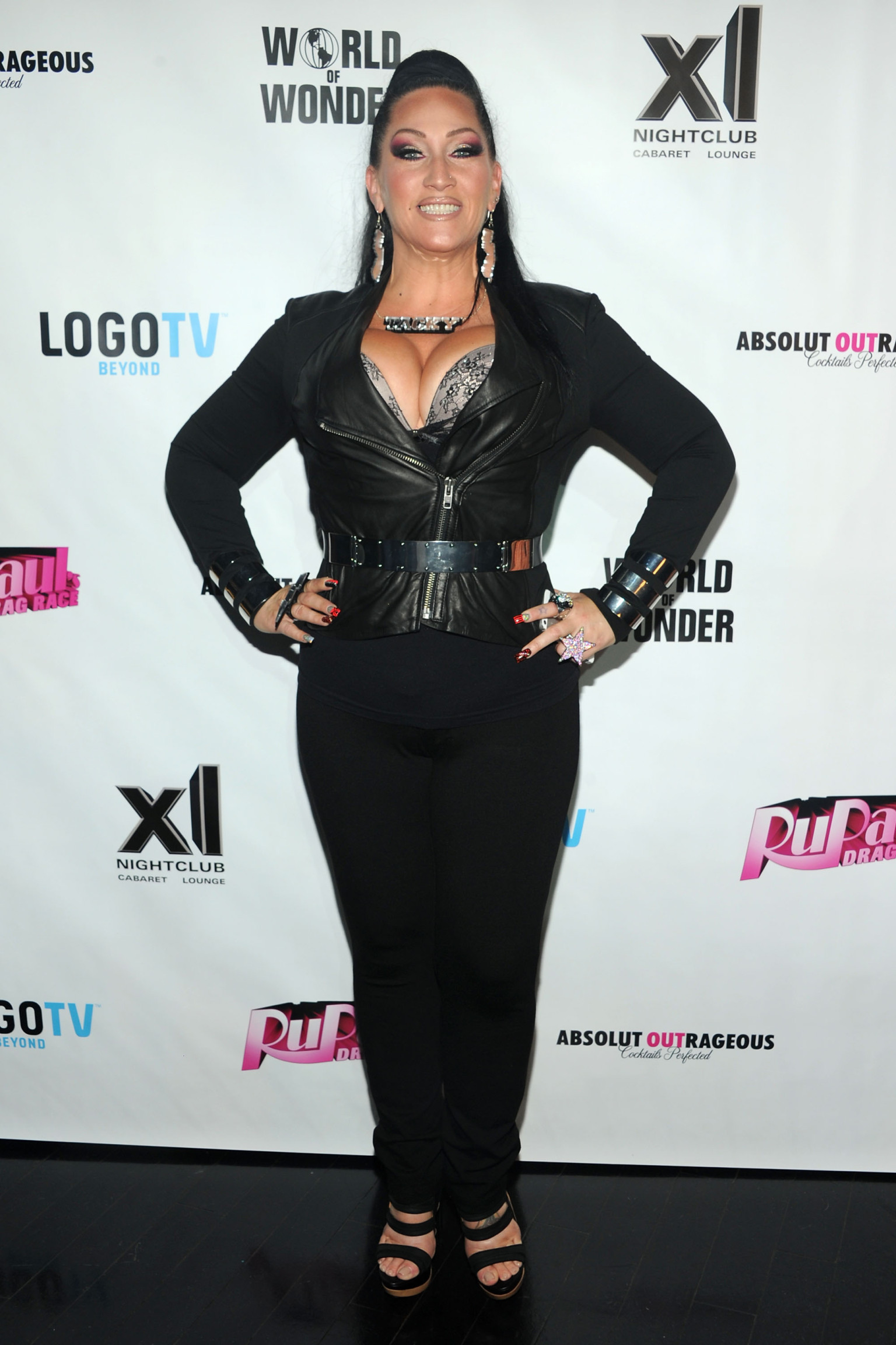 Cece Peniston: Michelle Visage Talks Miss'd America Pageant, Being