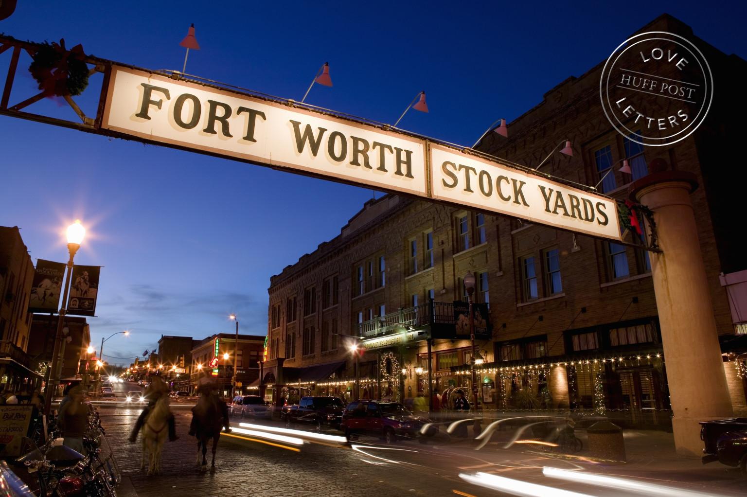 fortworth