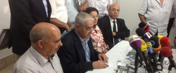 tunisie ugtt scénario crise