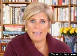 Tax Tips From Finance Expert Suze Orman (WATCH)