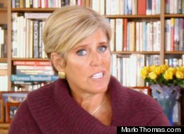 Investments For Retirement, From Suze Orman (WATCH)