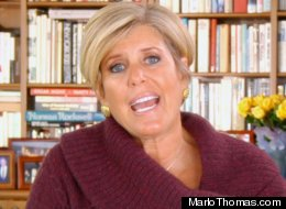 Tips For Lowering Your Interest Rates, From Suze Orman (WATCH)