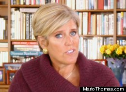 A Financial Game Plan For The Divorced Woman, From Suze Orman (WATCH)