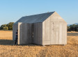 Tiny Home Assembled In Just One Day Has A Big Surprise Inside (PHOTOS)