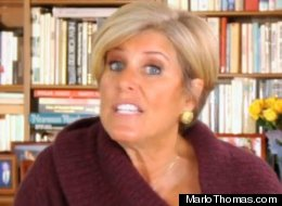 Suze Orman's Student Loan Advice (WATCH)