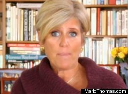 How To Pay Off Holiday Debt, From Suze Orman (WATCH)