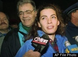 Nancy Kerrigan Father