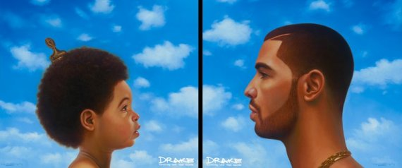 Drake's 'Nothing Was The Same' Leaks