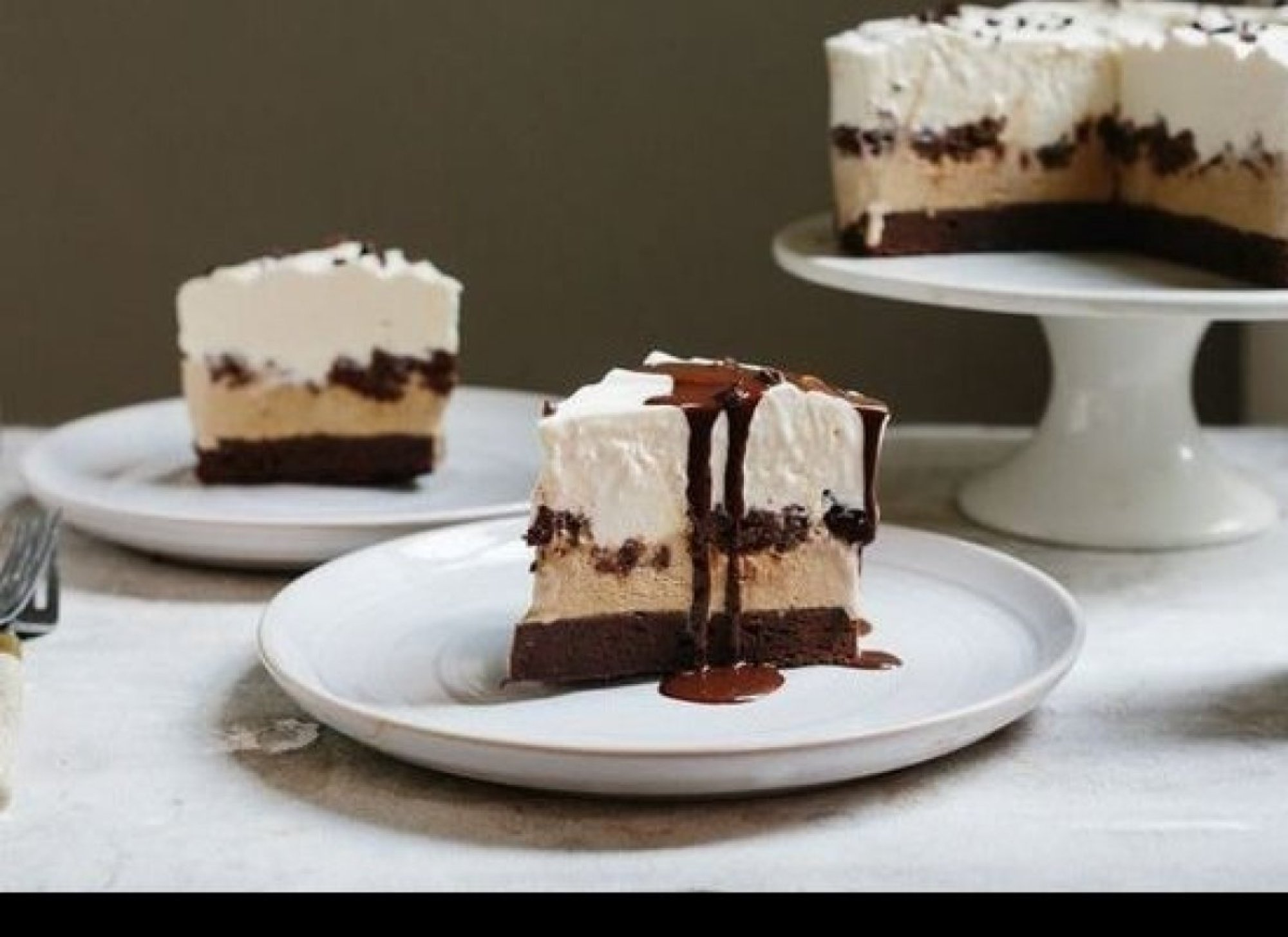 Ice Cream Cake And Slut Like U