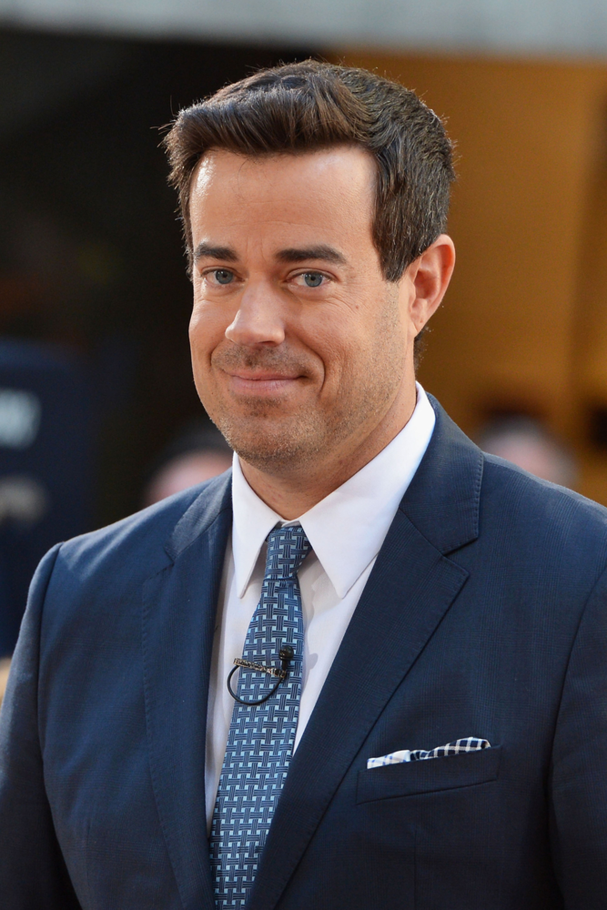 Is New 'Today Show' Host Carson Daly Planning A Wedding?
