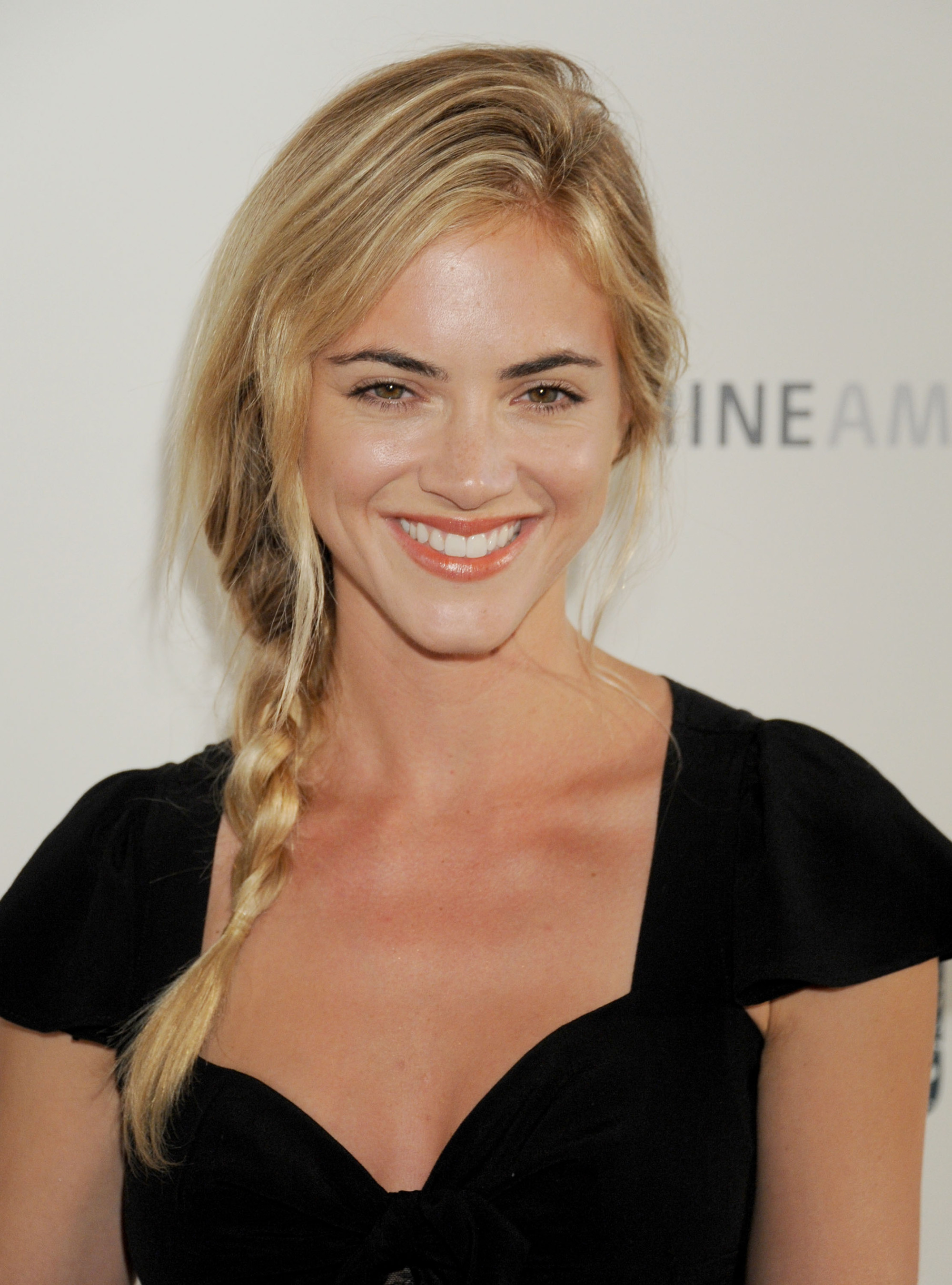 emily wickersham measurements