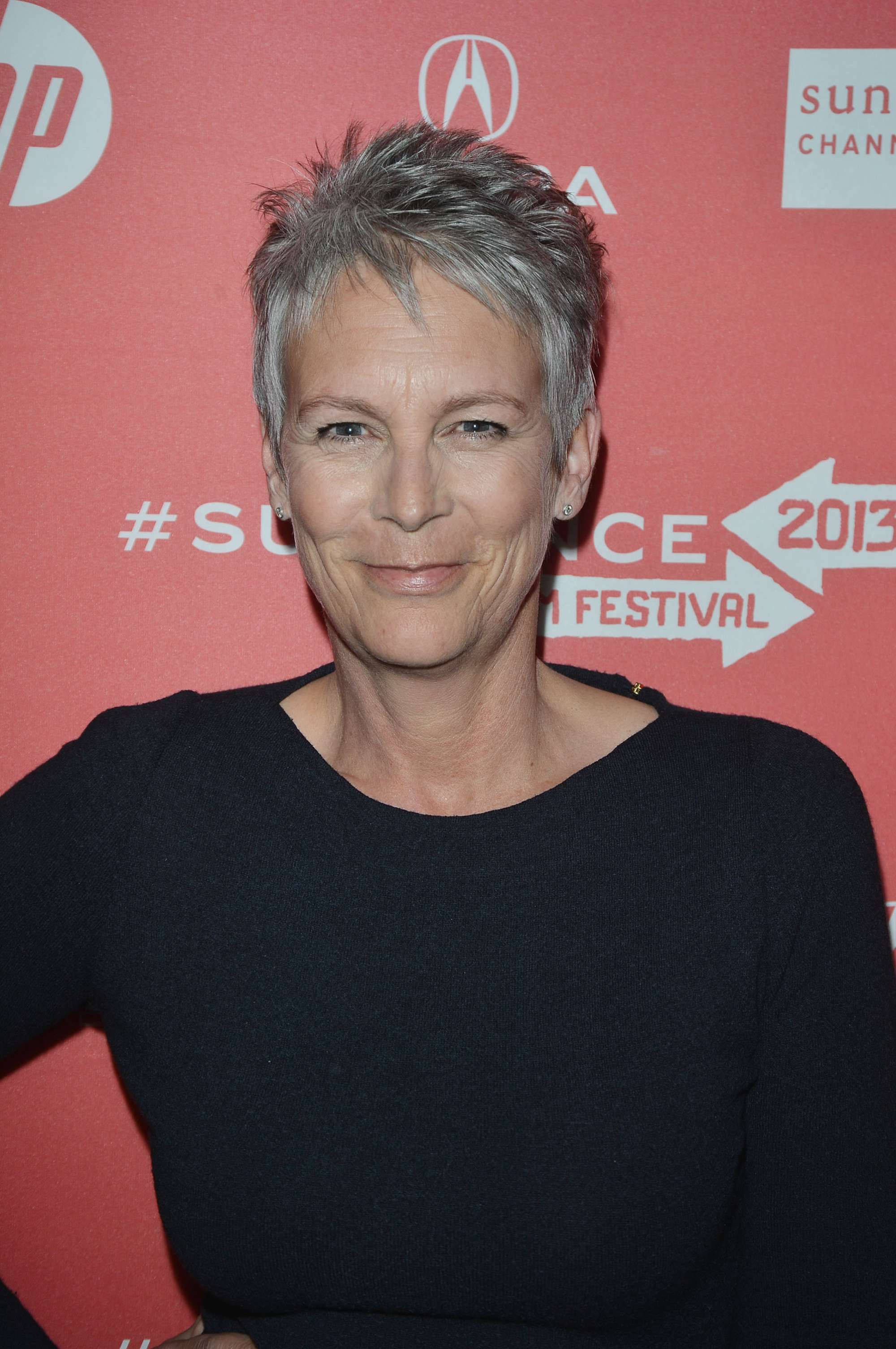 Jamie Lee Curtis Family Jamie Lee Curtis Attached to