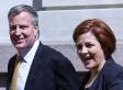 Bill De Blasio Leads Joe Lhota In Mayoral Race, Poll Says