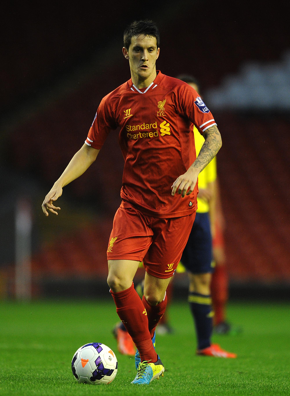 Luis Alberto Hits Hat Trick In Liverpool Under 21s U0026 39 5 2