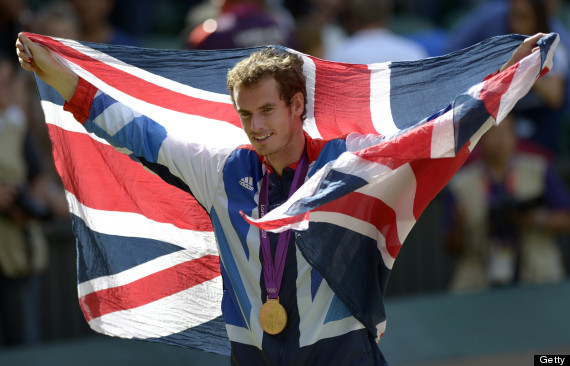 scotland olympics team