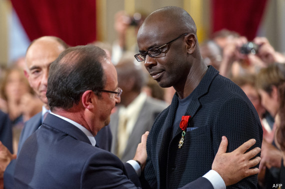 hollande thuram