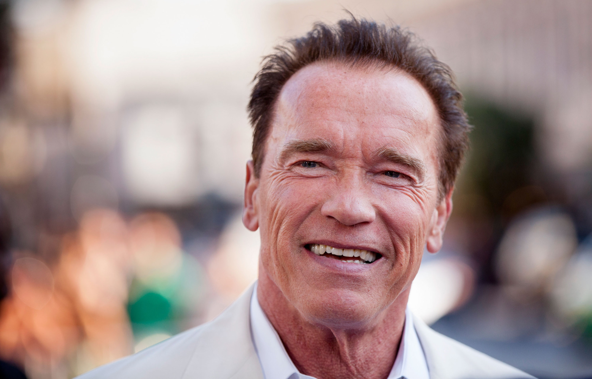 Arnold Schwarzenegger Not Cast In 'Avatar' Sequel According To Studio... Arnold Schwarzenegger
