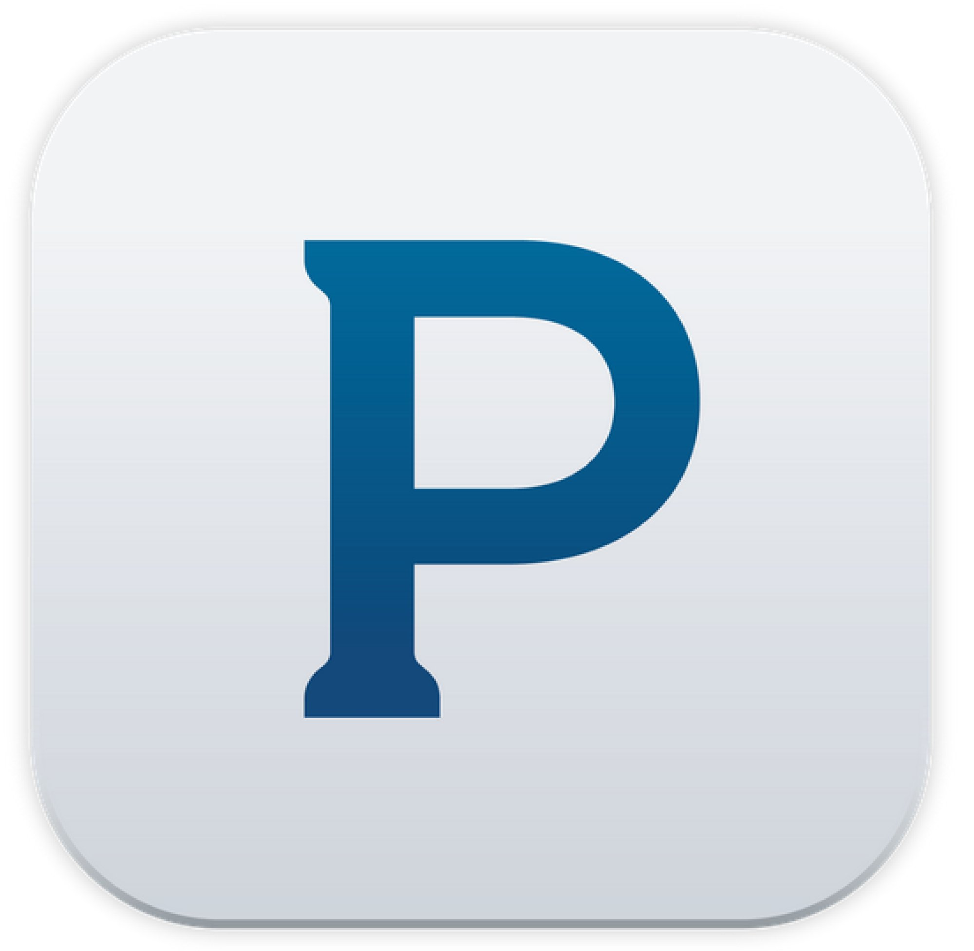 Pandora Facelift Timed With The Release Of Itunes Radio