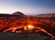 Magma Blob Beneath Afar Rift In Ethiopia Puzzles Scientists