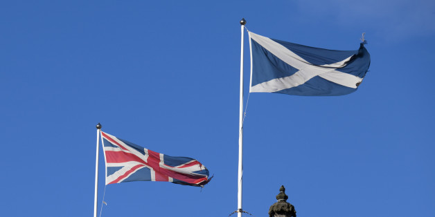 May snubs Sturgeon's demand for second Scottish referendum