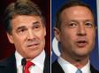 Martin O'Malley Hits Rick Perry As Texas Governor Visits Maryland