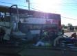 Ottawa Bus Crashes Into Train, Leaves Death Toll, Mayhem