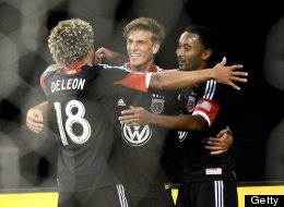 D.C. Is More Than a Name for D.C. United