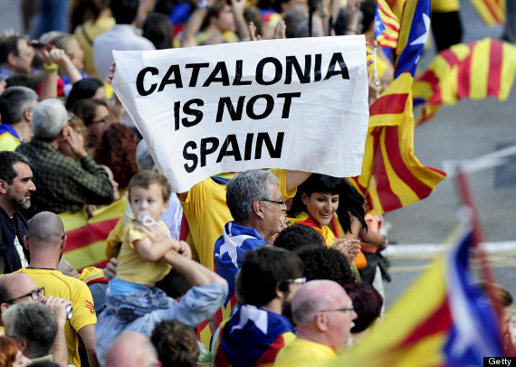 catalan independence