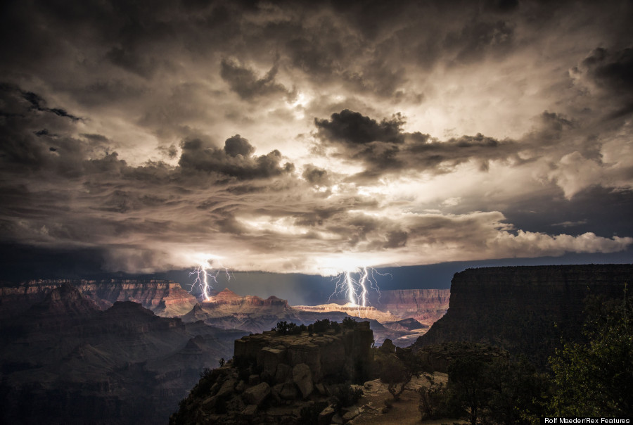 rolf maeder grand canyon