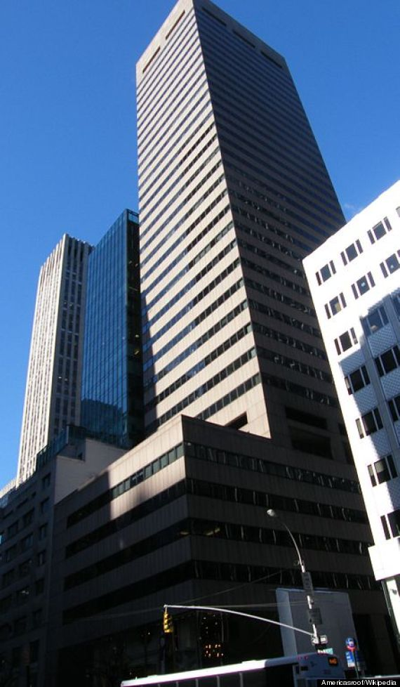 650 fifth ave