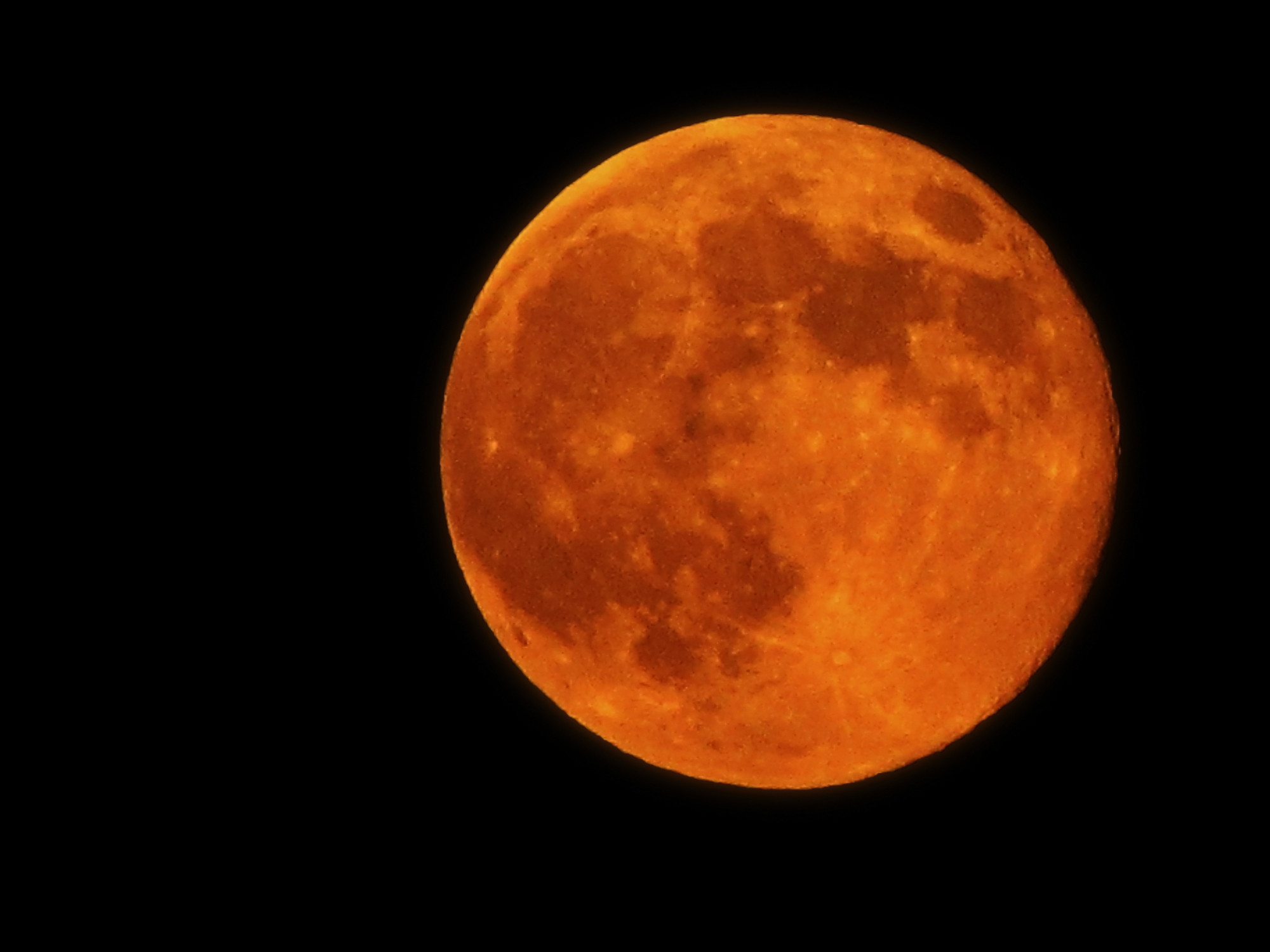 Harvest Moon 2013: How To See The Full Moon On September