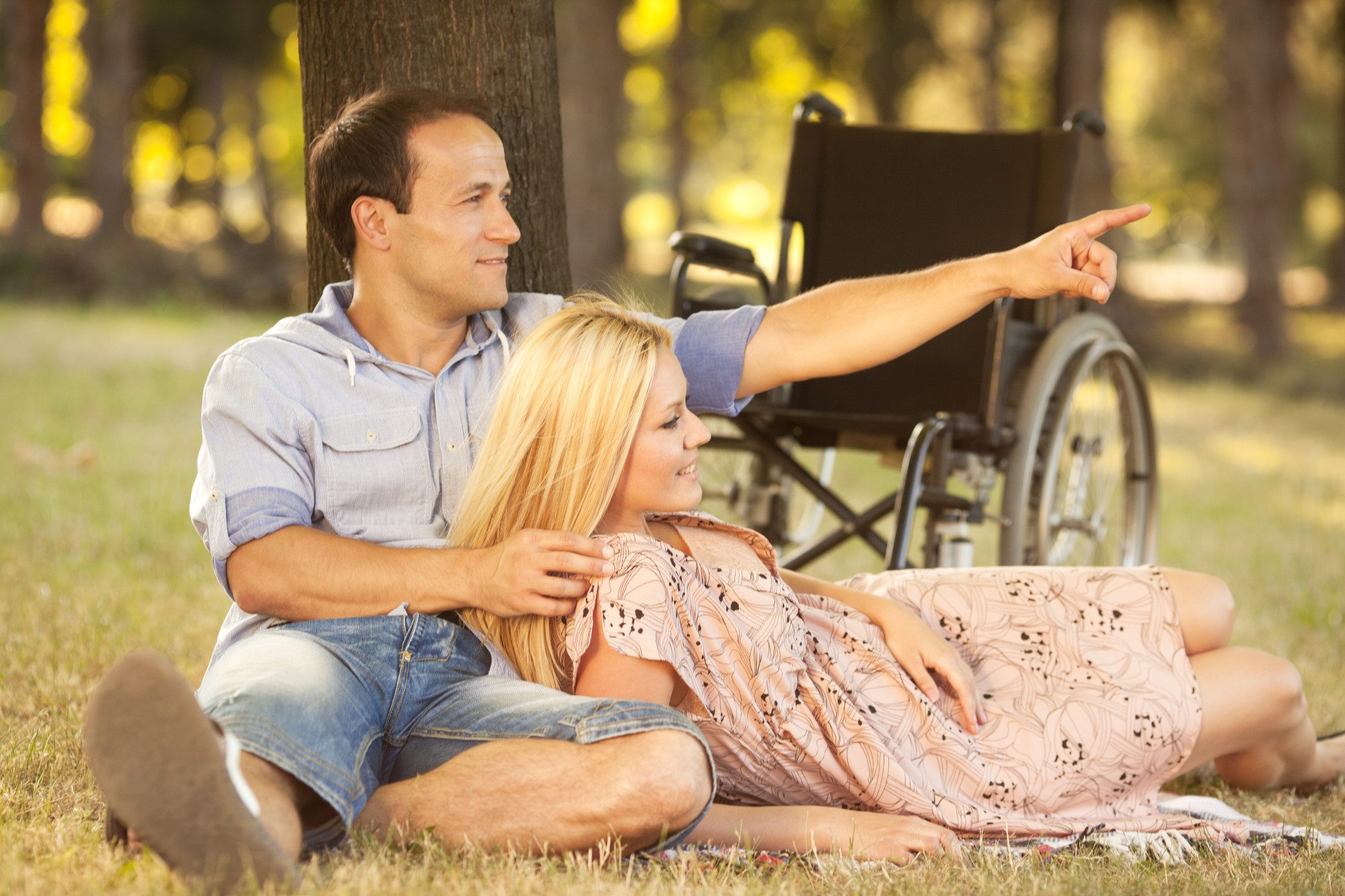 dating dating for handicappede