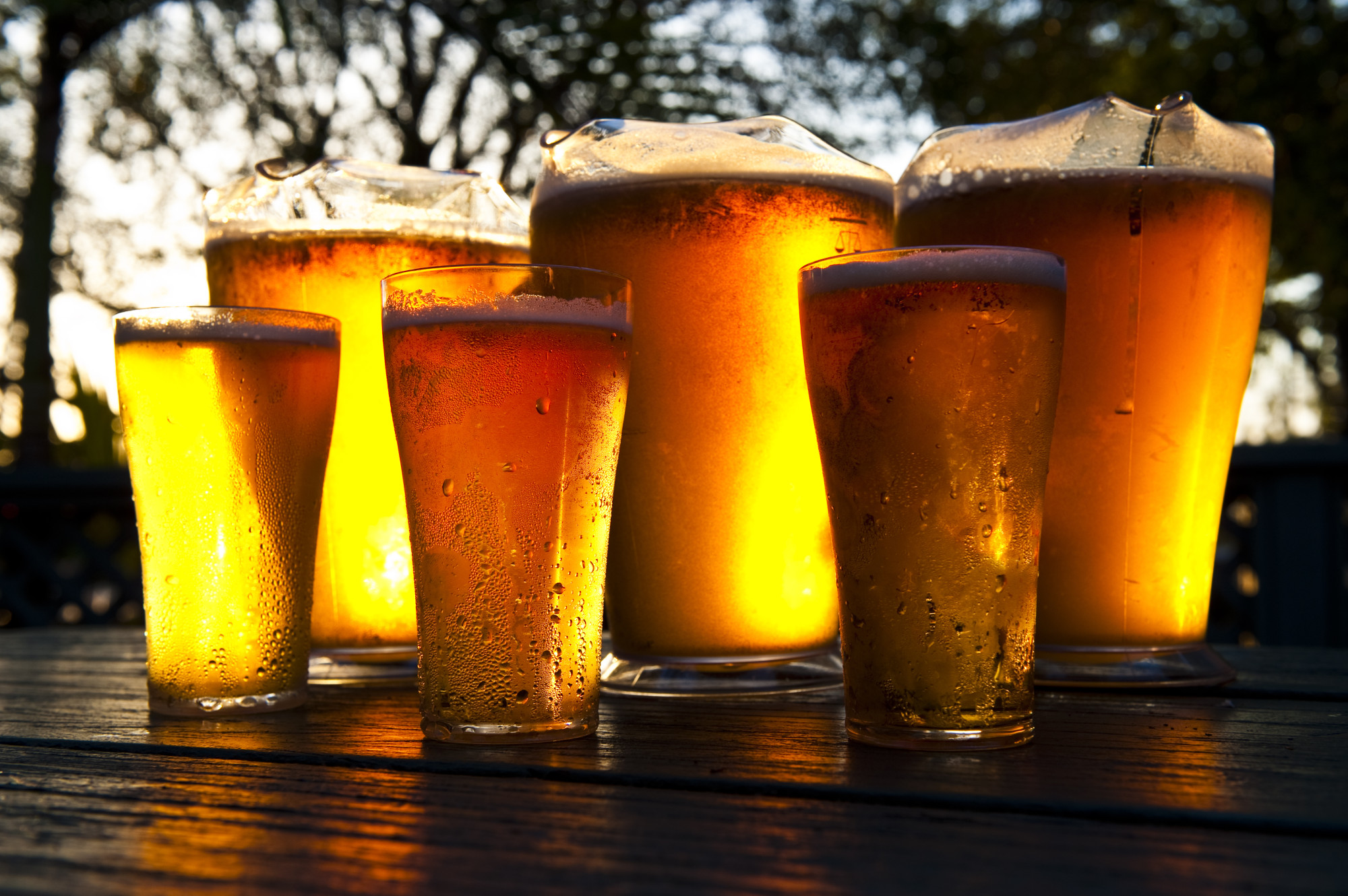 Australia Beer Drinking At 66-Year Low As Overall Alcohol ...