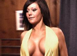 Jwoww Naked Nude Pic Photo