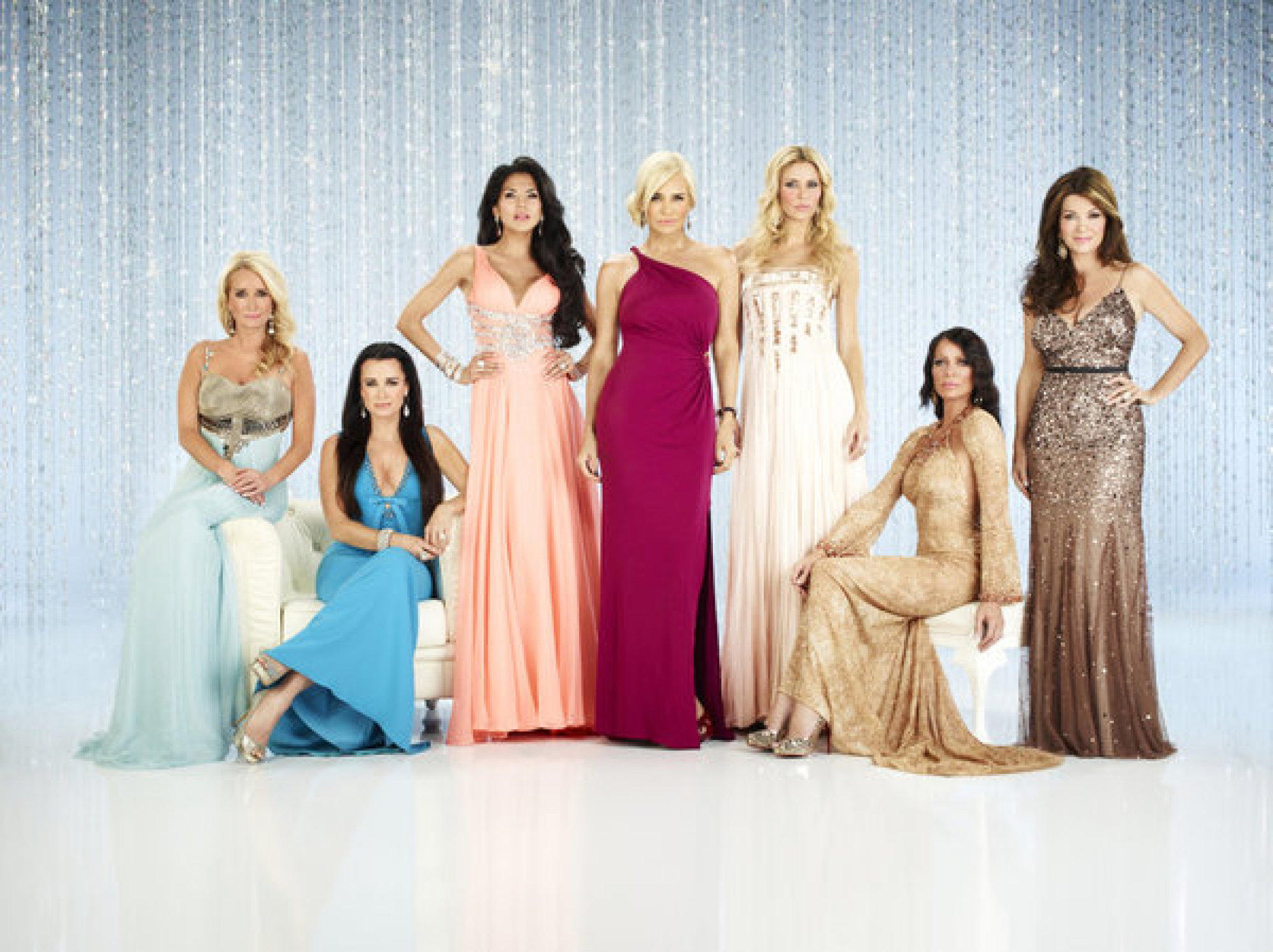 Real Housewives of Beverly Hills - Reality Tea