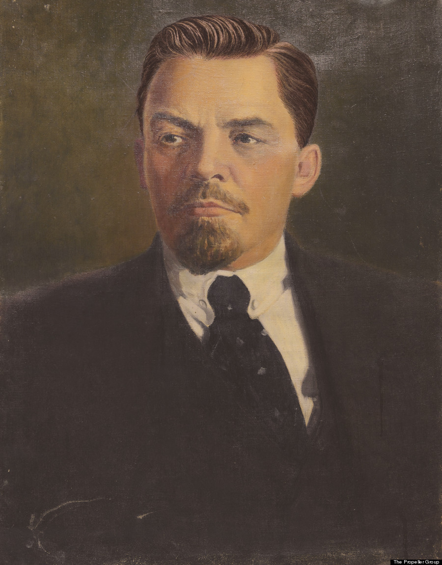 lenin  Lenin