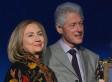 Clintons Endorse Bill De Blasio For New York City Mayor