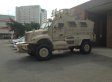 Ohio State University Acquires Military-Style Armored Truck (PHOTO)