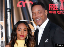 Well, Will Smith, This Is Pretty Awkward