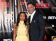 Will Smith, Jada Pinkett Smith Learned Of Divorce Rumors In Bed