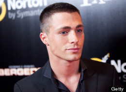 Did You Know Colton Haynes Can Sing? (Like, REALLY Sing?)