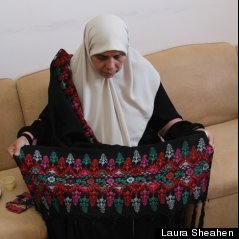 care shawl