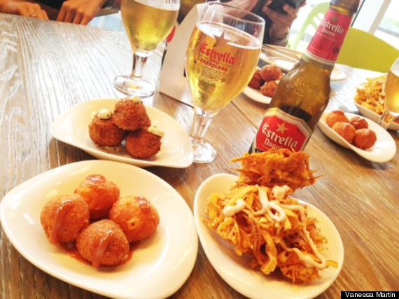 wynwood tapas journey