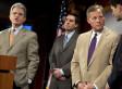 House GOP Plan To Defund Obamacare Still A 'Dumb Idea': Senate Republicans