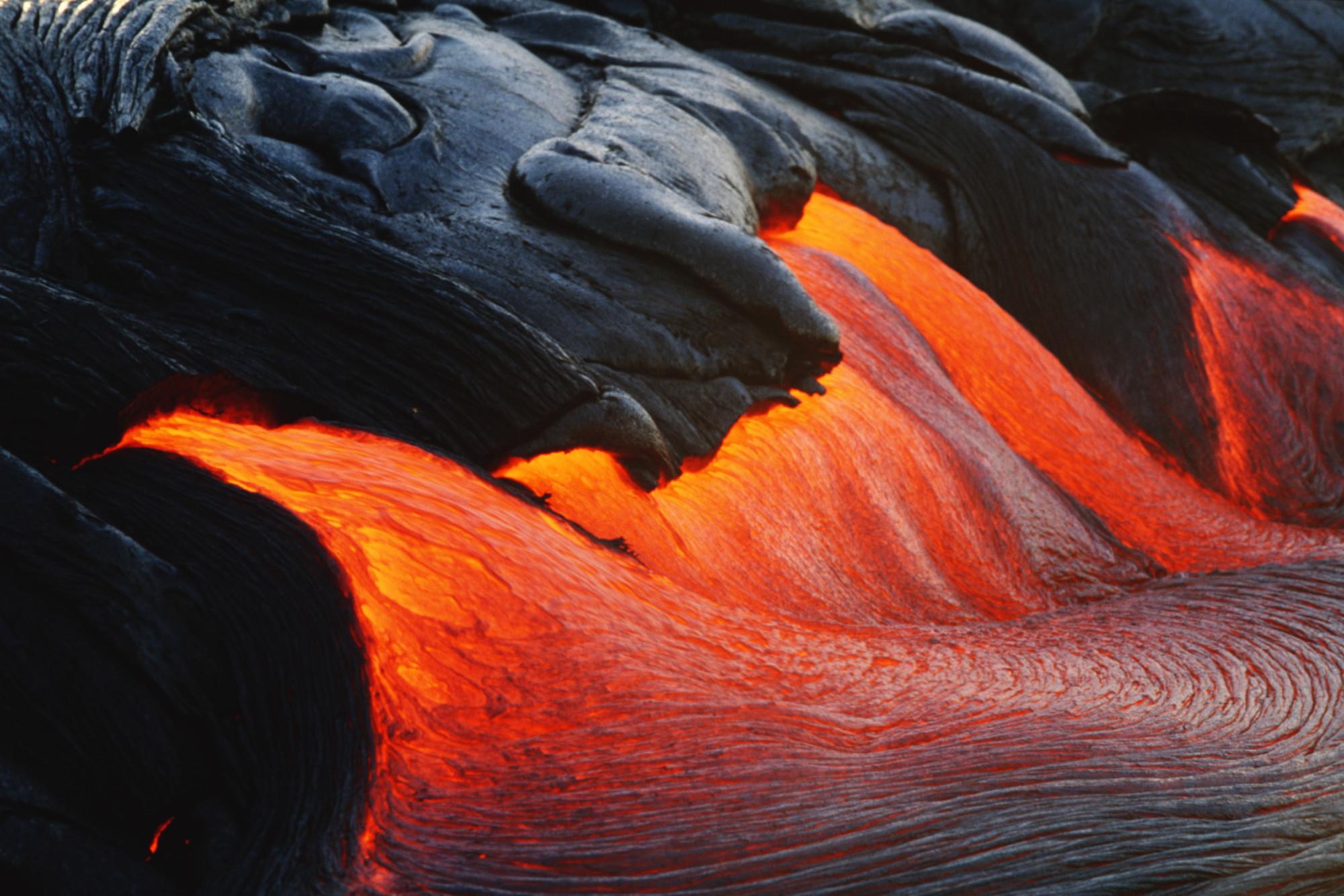 hawaii islands created  volcanic extrusion  study 2000 x 1334 · jpeg