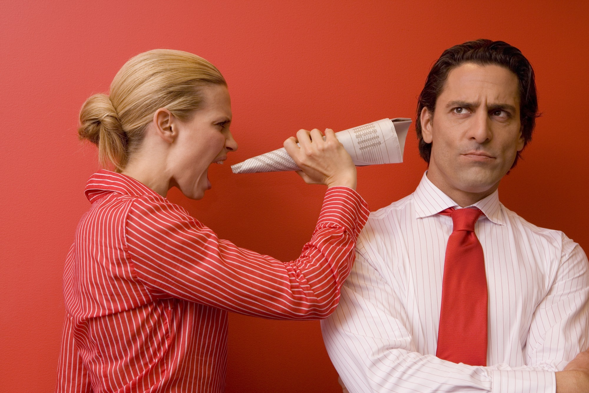 9 Most Annoying Coworkers...Are You One?