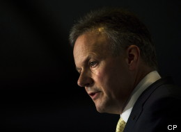 Bank Of Canada Issues Harshest Warning Yet On House Prices