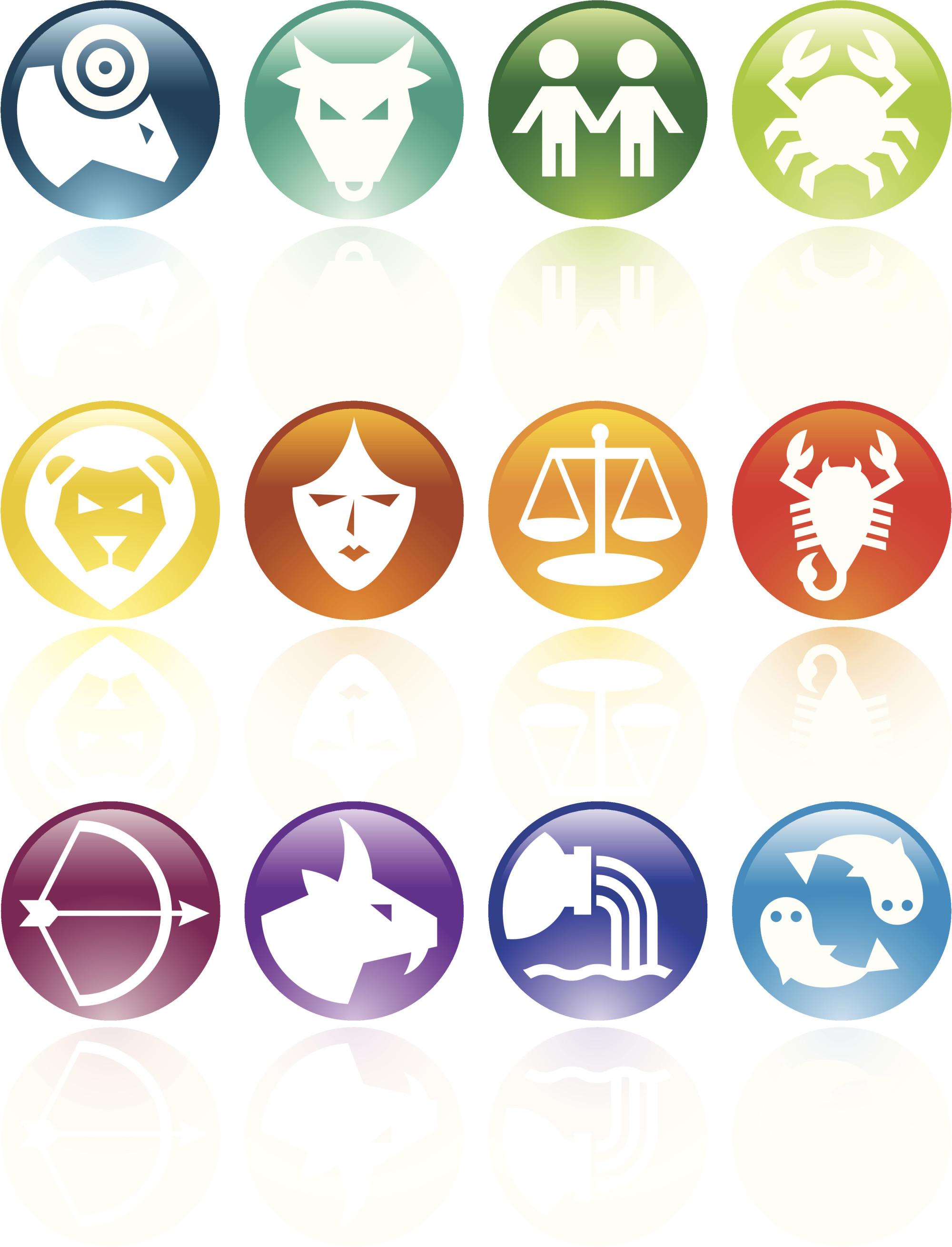 2016 - Orden de los signos zodiacales ...