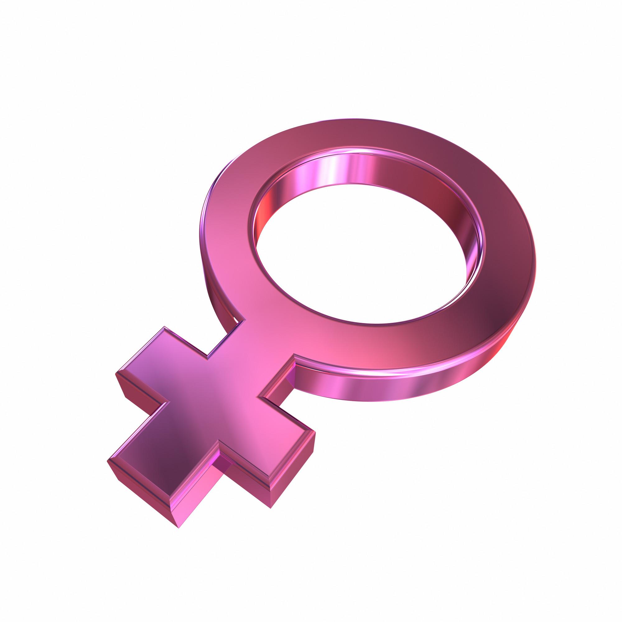 Women Symbol O-female-symbol-pink-facebook jpgWoman Power Symbol