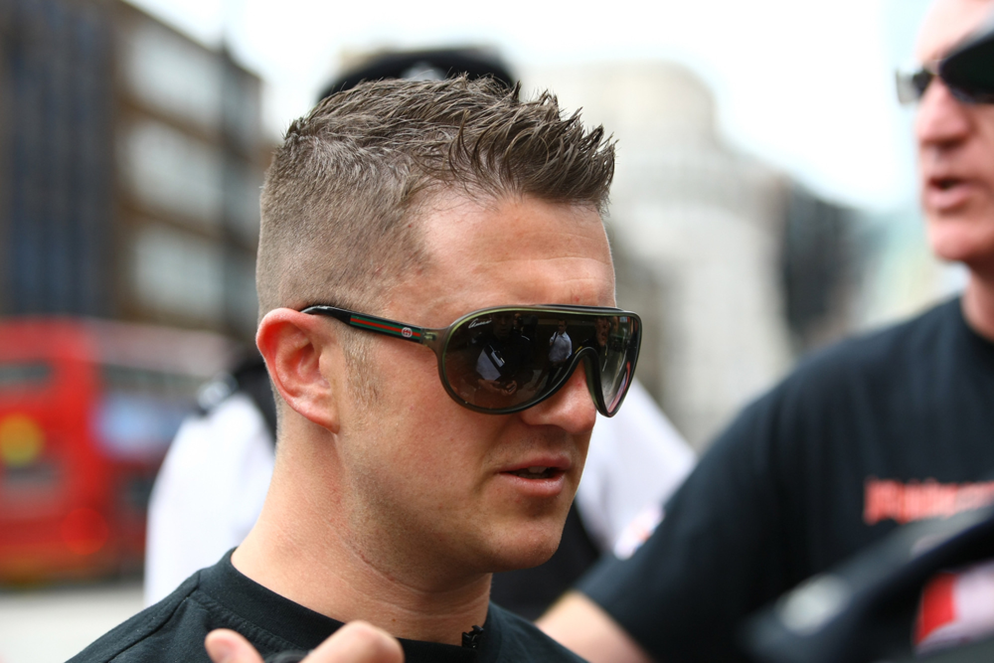 tommy robinson - photo #19